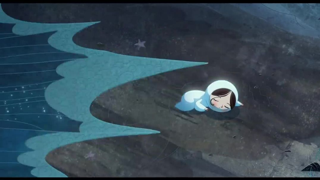 Song of the Sea (2014) Movie Trailer