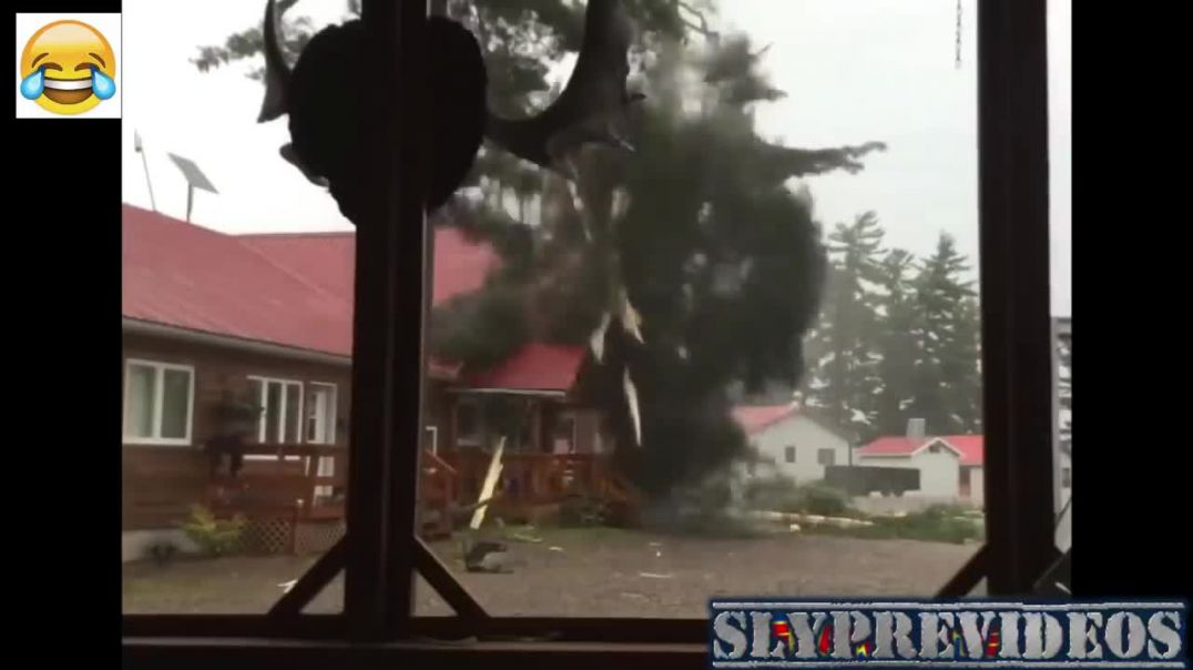 Lightening Strike