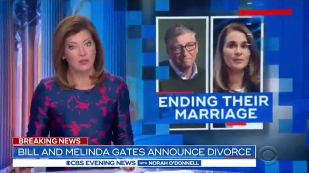 Bill and Melinda Gates ARE DIVORCING - Satan has had enough of the Devil