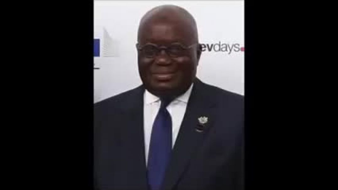 NANO AKUFOADDO EXPOSES NWO! Get Access To The Rockefeller Plans Lockstep See Links