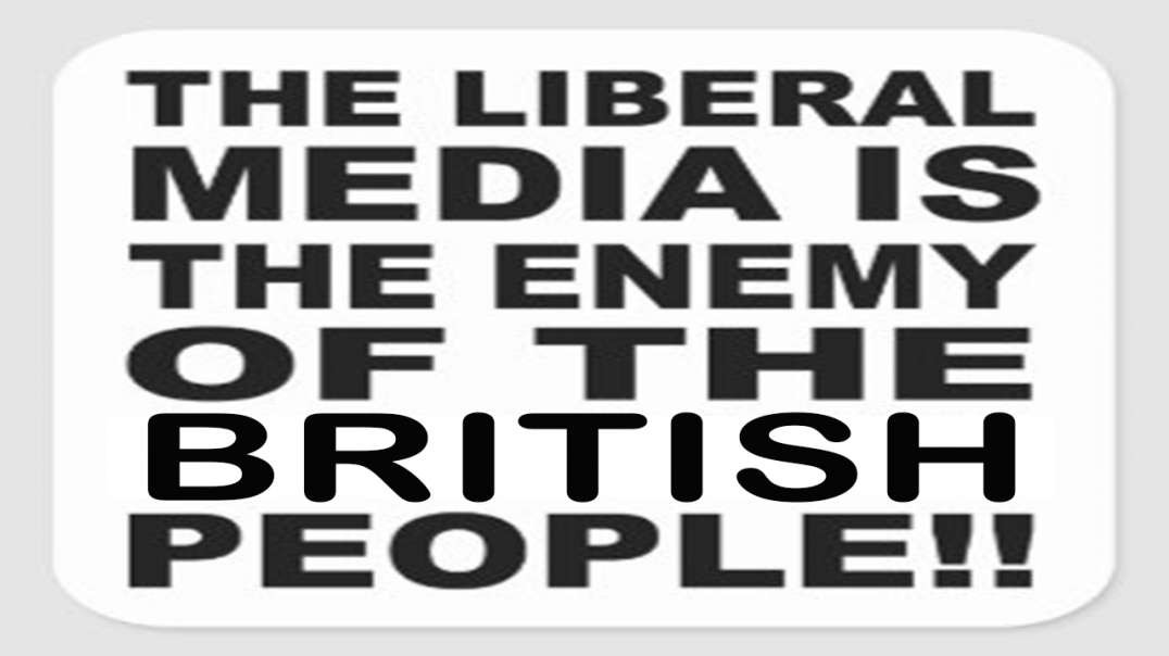 THE MEDIA IS THE ENEMY! (LONDON Anti-Lockdown Protests)
