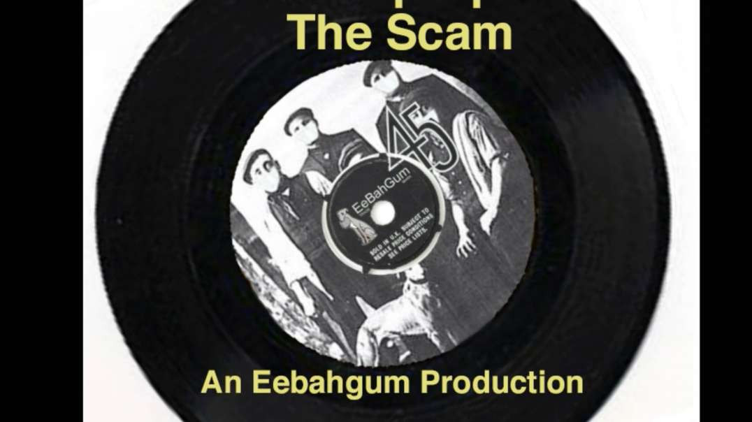 Pump Up The Scam
