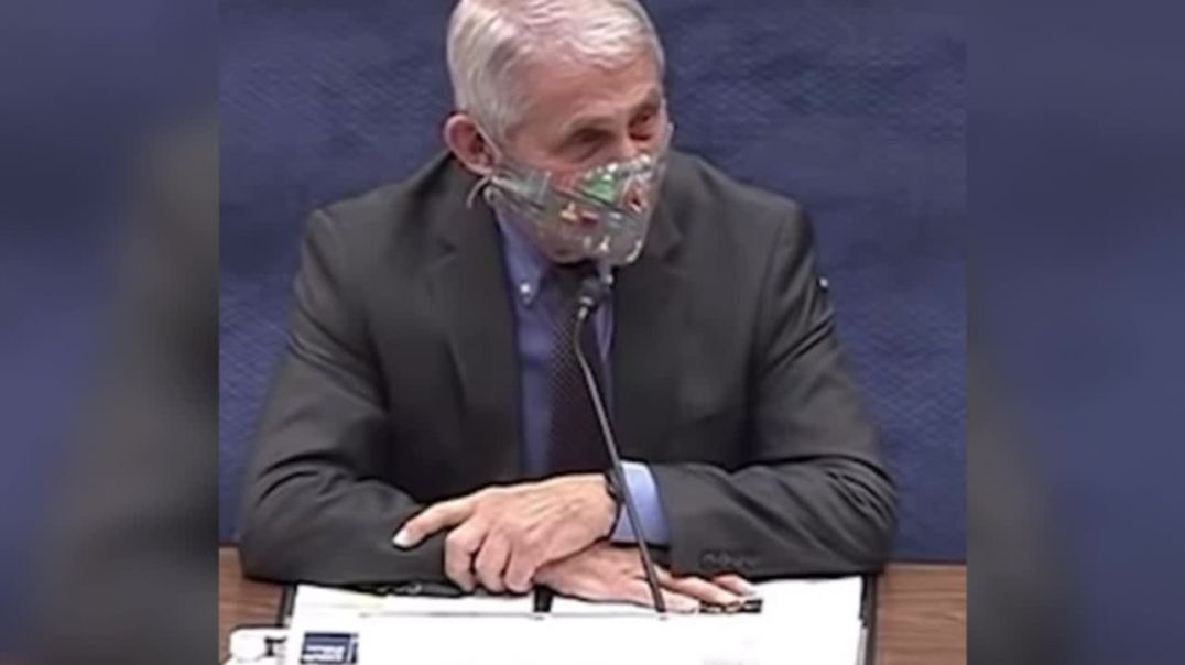 Jim Jordan vs Dr Fauci over covid Masks , lockdowns and other restrictions