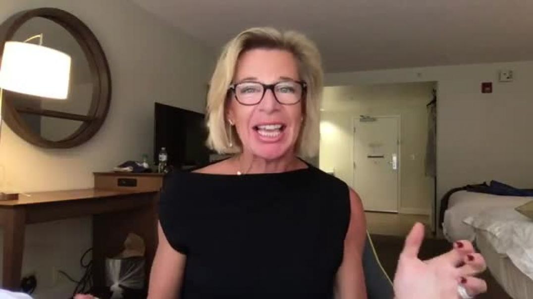 katie Hopkins On the Traffic light System