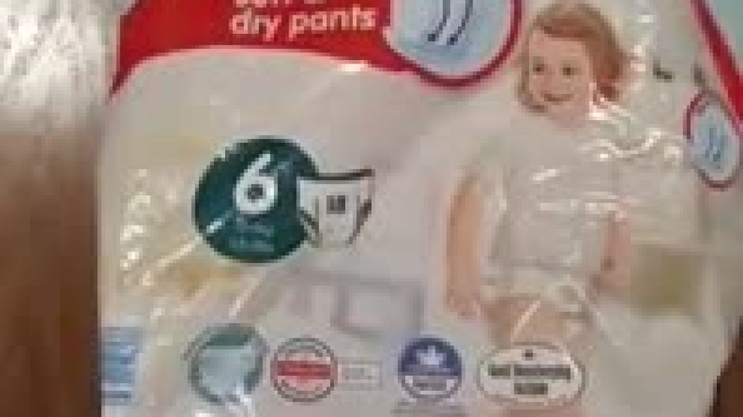 Nano Worms in Diapers?