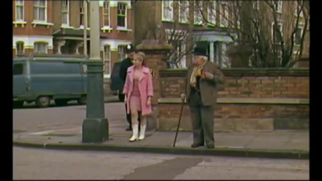 Good Ole Fashioned Brit Slap Stick comedy from the 1960's