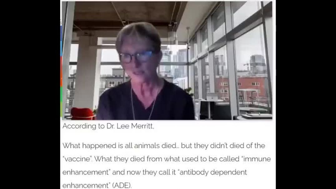 Animals Died In Trials For This mRNA Jab Which Has NEVER Been Used On Humans Before