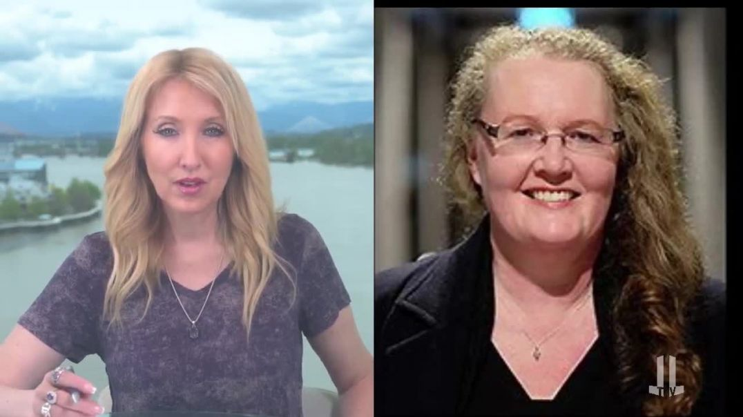 Professor Dolores Cahill | C-19, mRNA Therapies and Risks with Laura Lynn