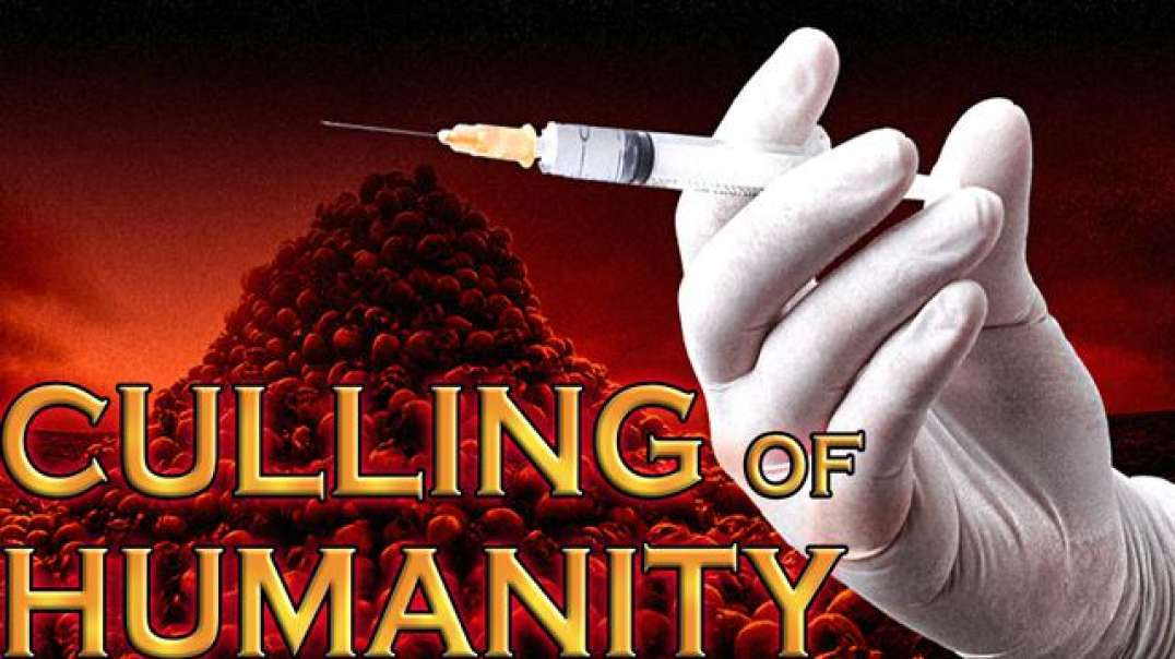 Staged Pandemic Talks Through Vaccines depopulation 2009