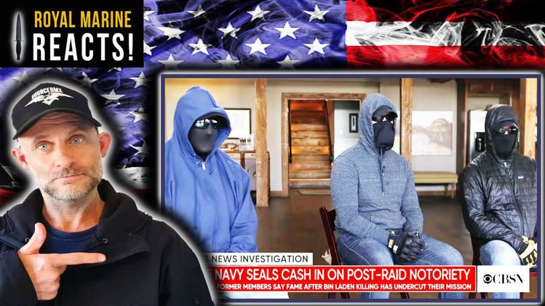 Some Navy SEALs accused of cashing in on Zero Dark Thirty Raid notoriety | A Marine Reacts