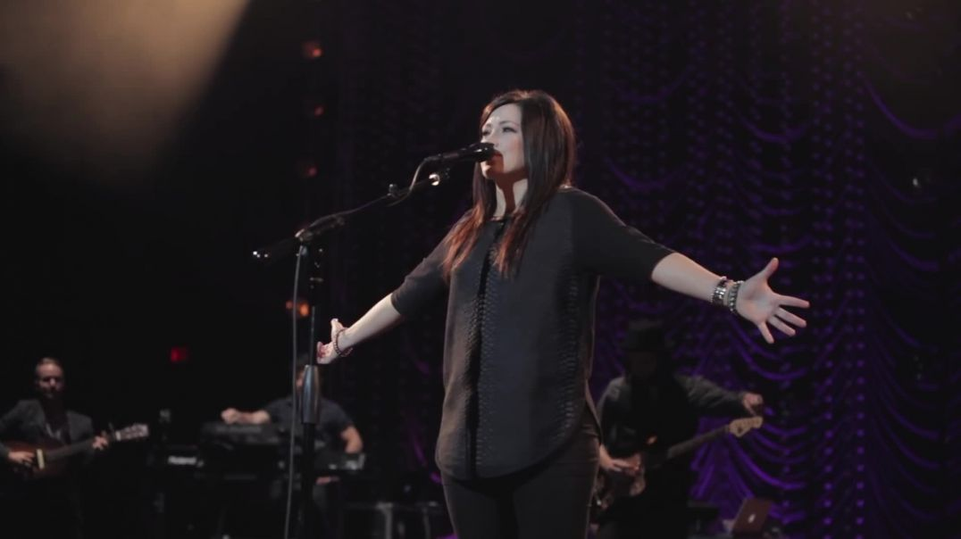 Forever (Live) - Kari Jobe _ You Make Me Brave