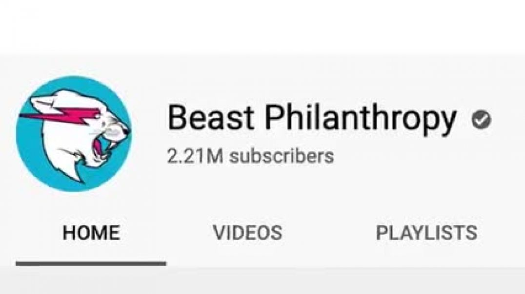 How MrBeast spends more money than he makes- an interview with a philanphropic youtuber