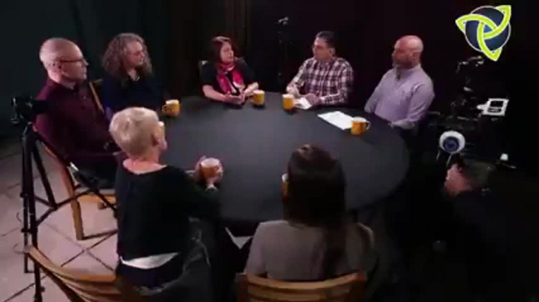 Dolores Cahill Roundtable Discussion