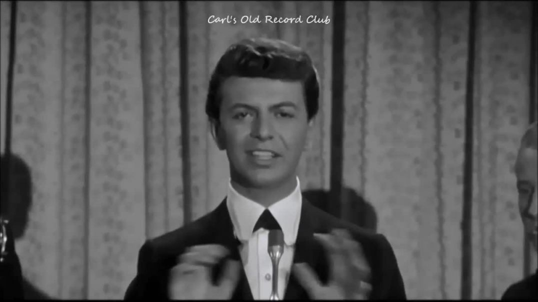 Dion & The Belmonts ~ The Wanderer  (1961)