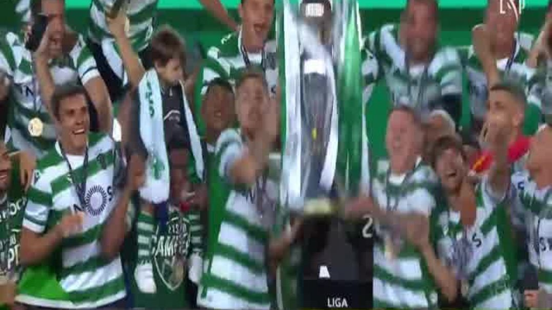 SPORTING 20_21 ROAD TO GLORY