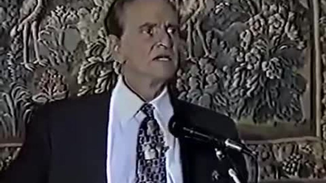Dr Robert Willner exposes the fake AIDS pandemic in 1995 - History repeating itself!
