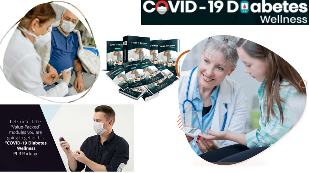 COVID-19 Diabetes Wellness | How to Manage Your Diabetes in COVID-19 Period