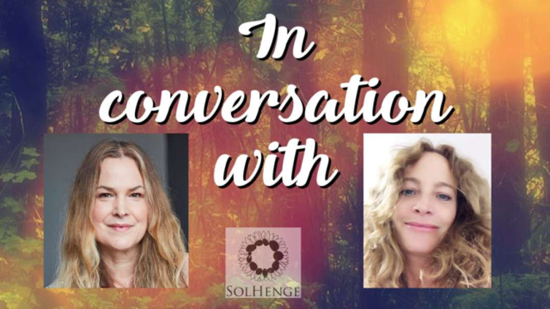 In conversation with Jackie Shawn