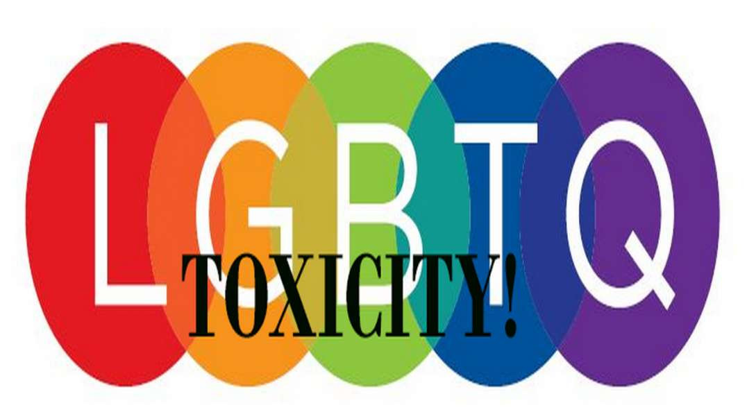 CALLING OUT LGBT TOXICITY!