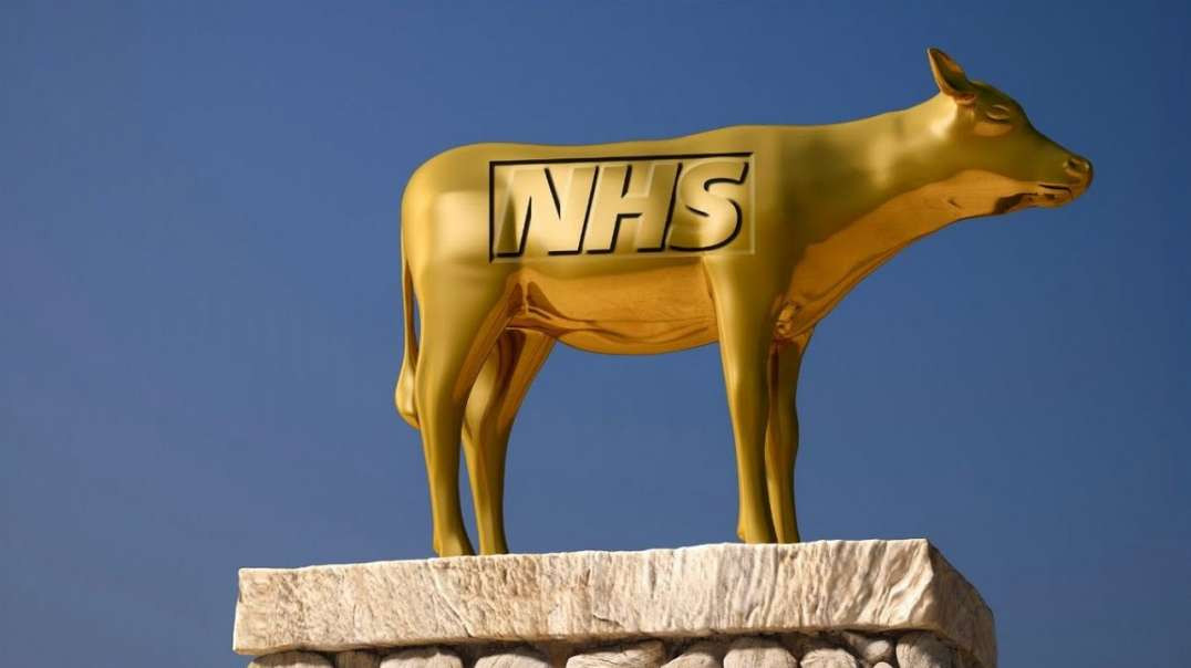 WHY IS THE NHS BUSY YET QUIET?