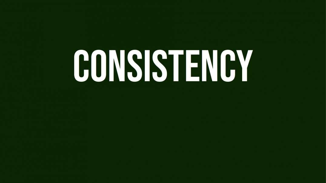 Consistency - Chapter 1-1