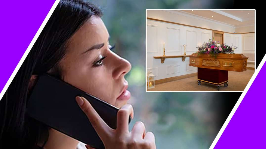Lady Calls Funeral Homes About Covid Deaths / Hugo Talks #lockdown