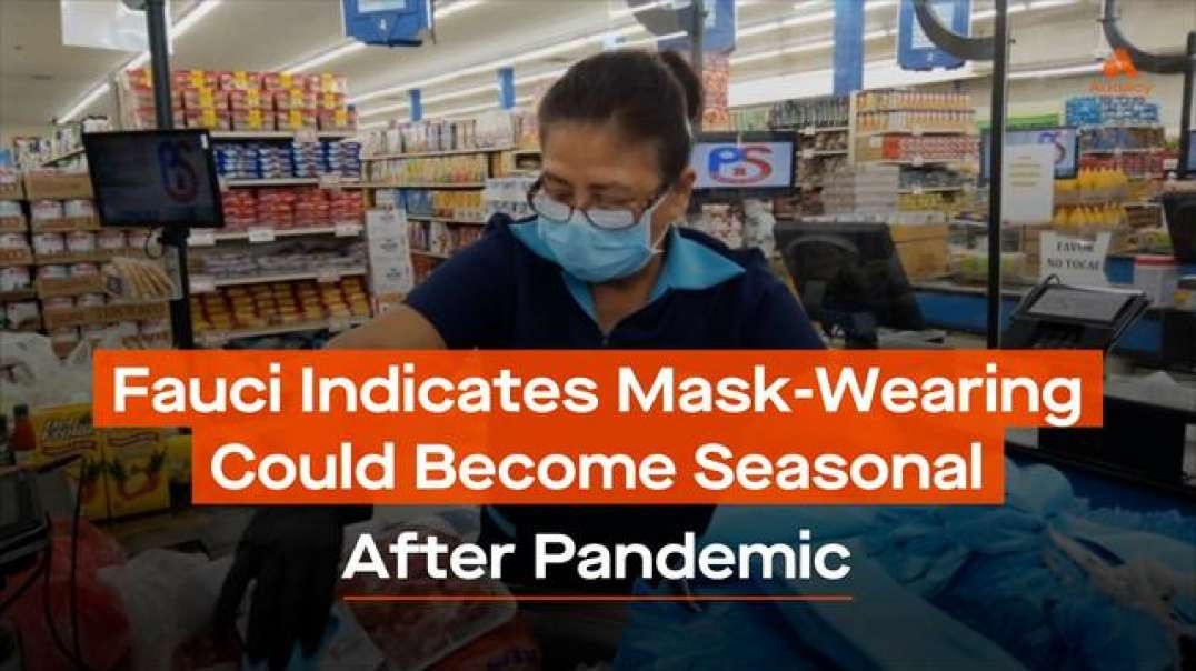 "Injection Deaths Blamed On ""New Variant"", Masks To Be Seasonal And No Hugs In Britain?"
