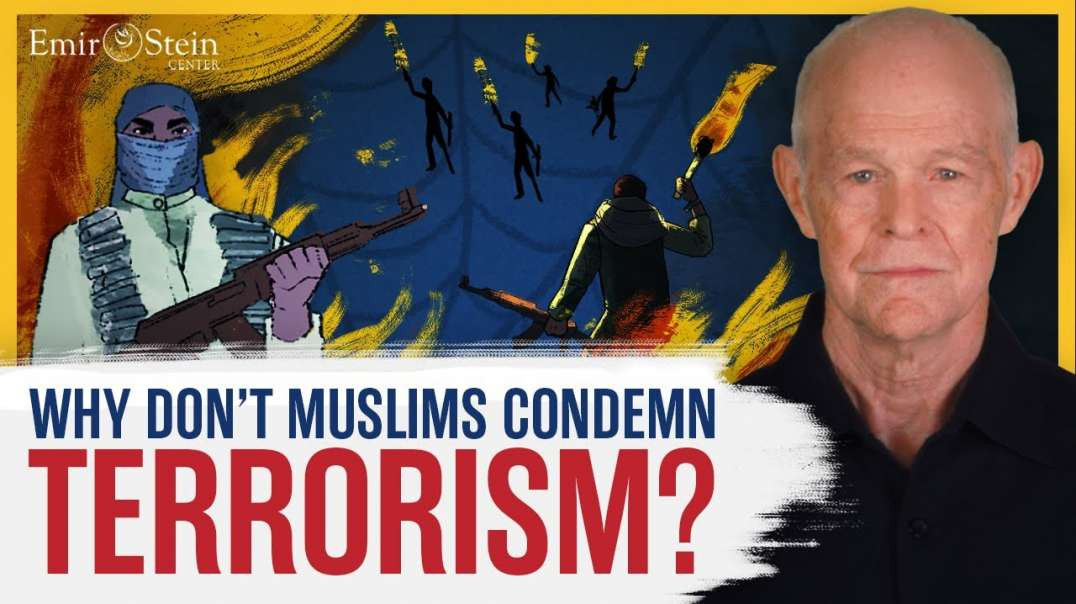Why Don't Muslims Condemn Terrorism? | William F. Vendley