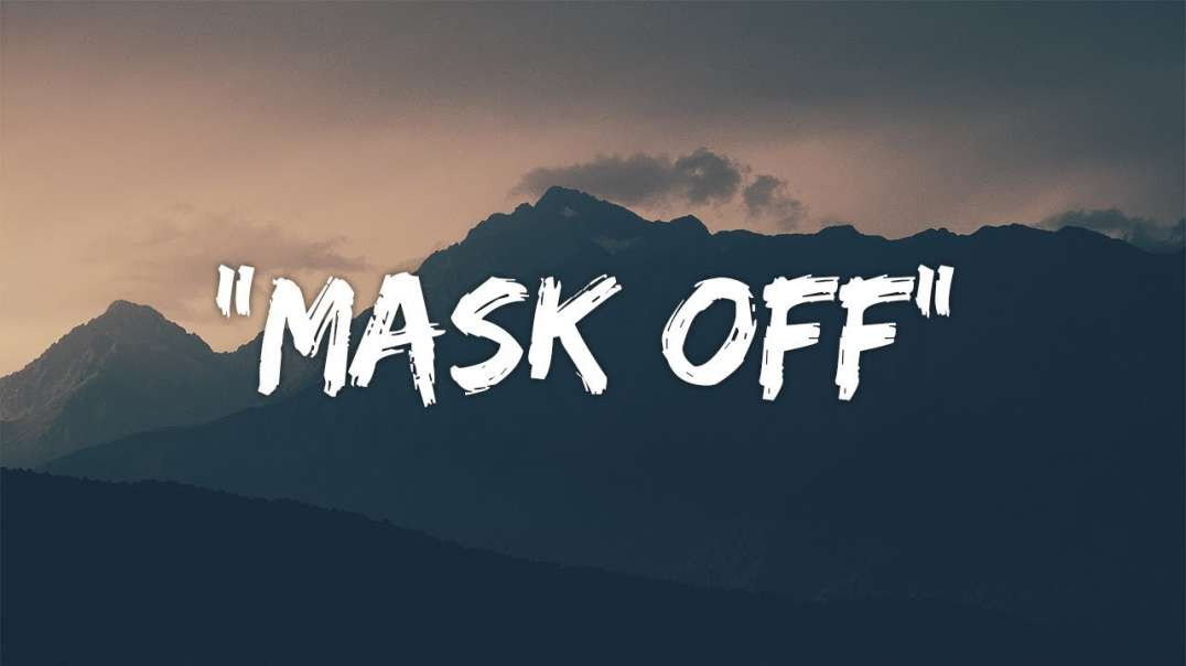 Calling out the Tyranny - take your mask off
