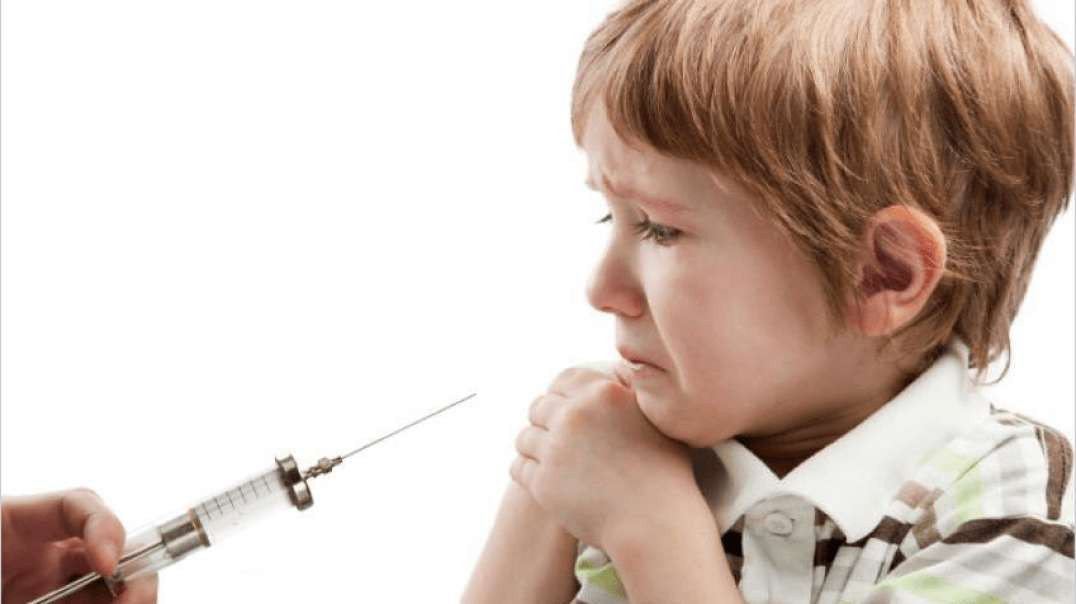 Dr. Charles Hoffe explains that it makes NO SENSE at ALL to VACCINATE CHILDREN for COVID!