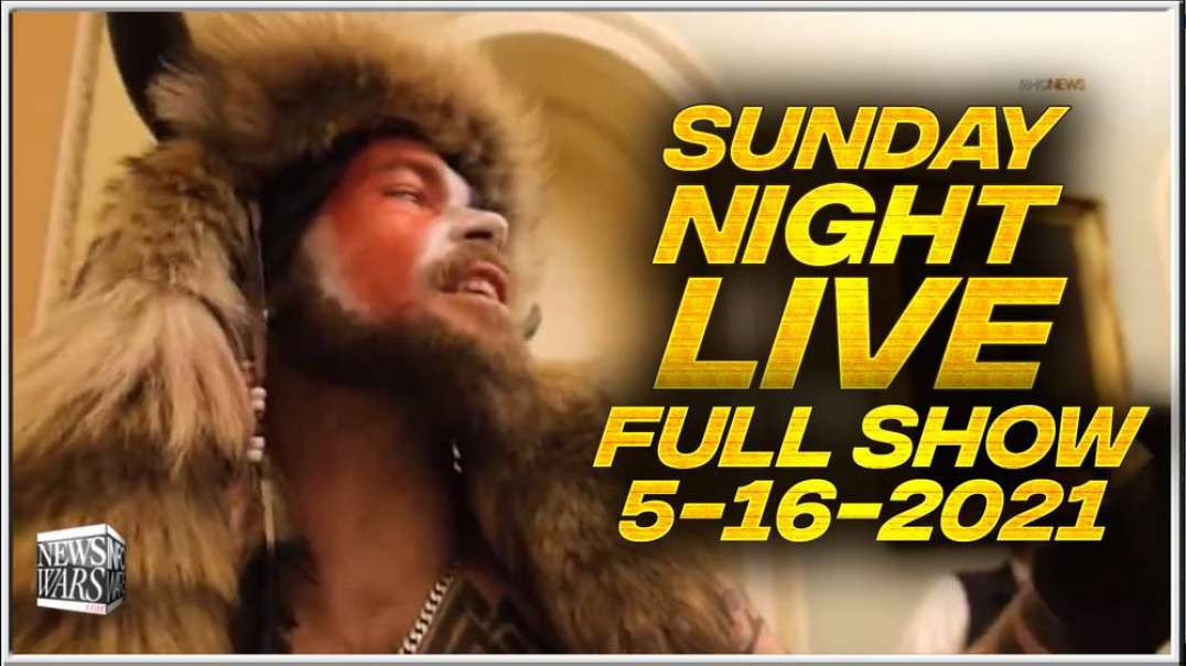 Sunday Night Live - 5/16/21