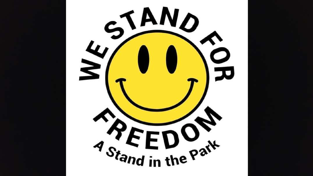 A Stand In The Park, Swindon Protest (02/05/21)