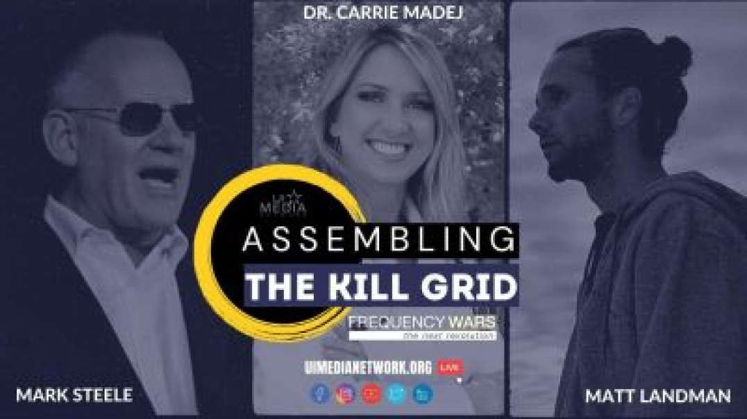 ASSEMBLING THE KILL GRID - uimedianetwork.org