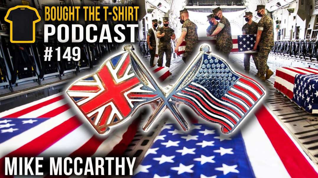 Calling ALL Veterans  Patriots | The Enemy Within | We Need A few Good Men | #149