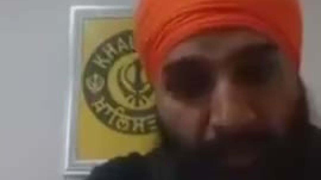 BREAKING !! HUMAN RIGHTS ADVOCAT GUCHARAT SINGH LIVE RIPS INTO THE INDIAN COVID SCARE AGENDA !!