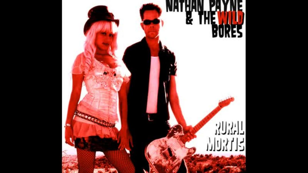 Nathan Payne - The Heart I Know By Heart