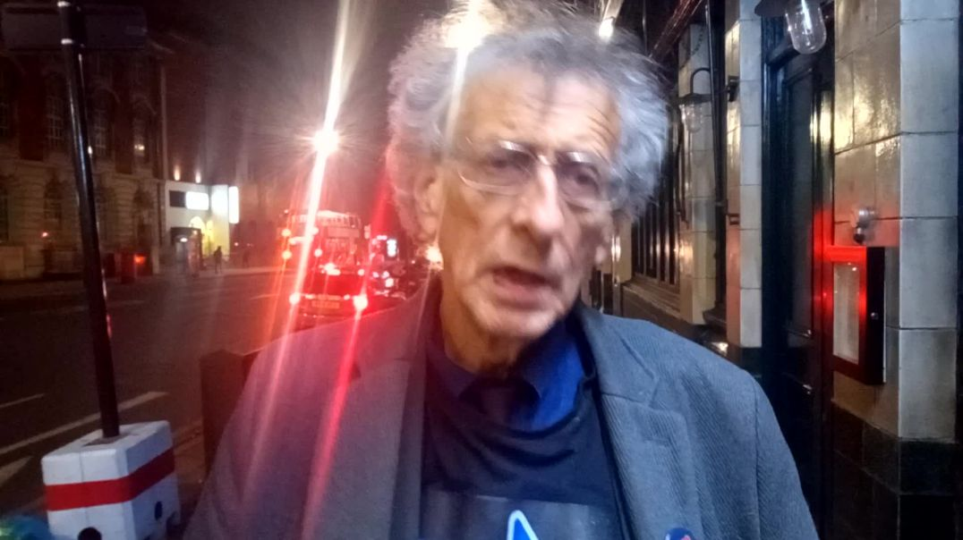 Piers Corbyn close of poll message 6.5.21