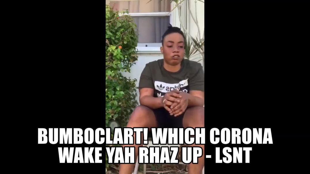 Jamaica Not Happy With The Restrictions RHAZ CLART BLOOD FIRE NO SUGAR