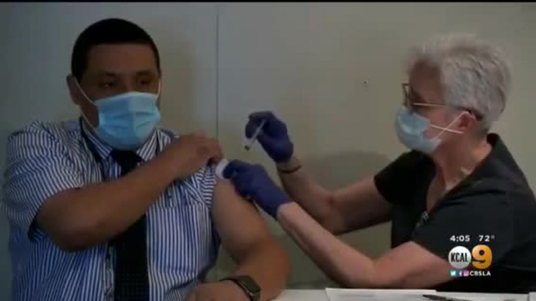 CDC admitting that THOUSANDS are getting covid after vaccination