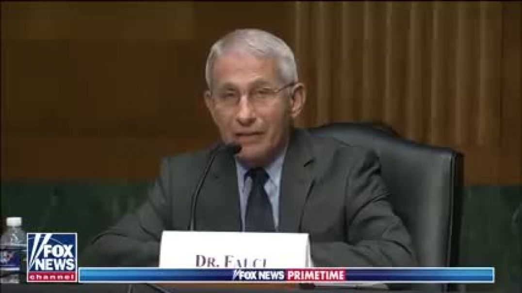 Rand Paul on 'explosive' hearing with Dr. Fauci