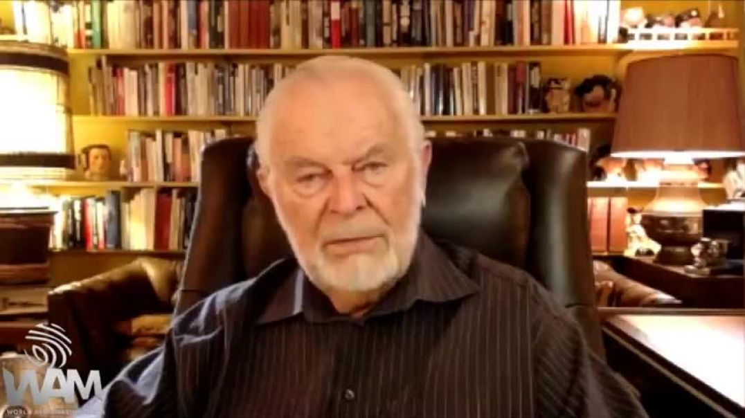 G. Edward Griffin The ENSLAVEMENT Of Mankind In The Age Of Faucism