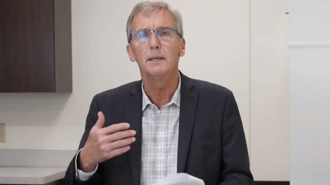 Forced Vaccinations For Children and Data: A Conflict - Dr Scott Jensen