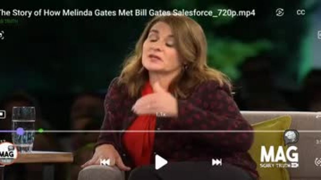 THE BILL AND MELINDA GATES FOUNDATION FINALLY EXPOSED