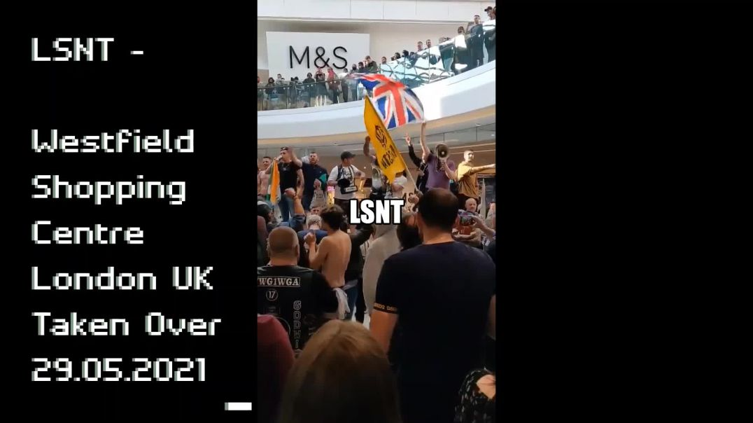 Stand Up Take Your Freedom Back London UK