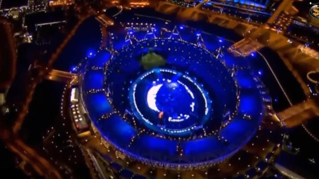 The spell of Coronavirus cast on us at 2012 Olympic games. UK