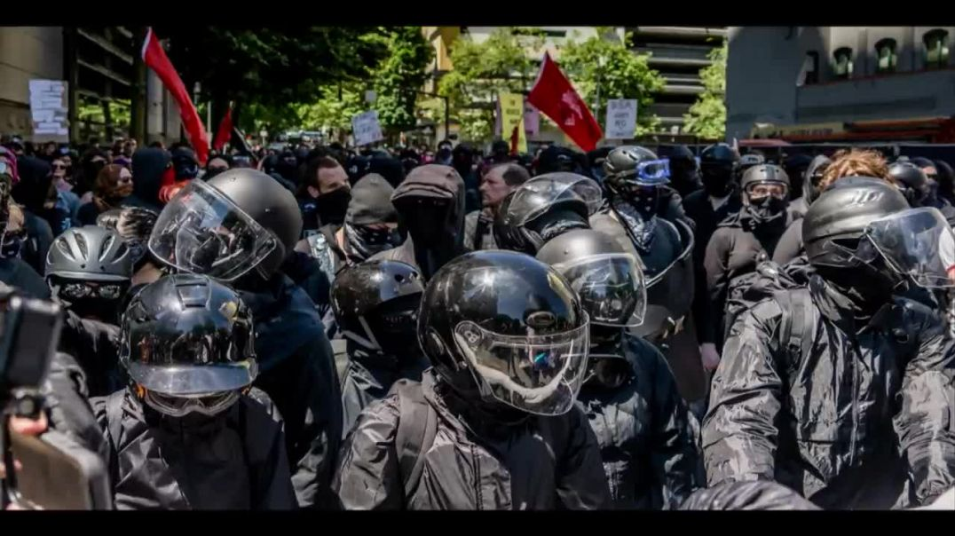 Antifa- History and Tactics _ Andy Ngo_HD