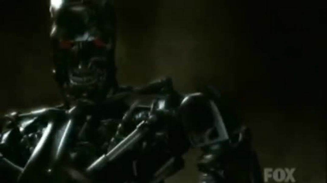 is The Terminator ( skynet /matrix )  story a warning to humanity