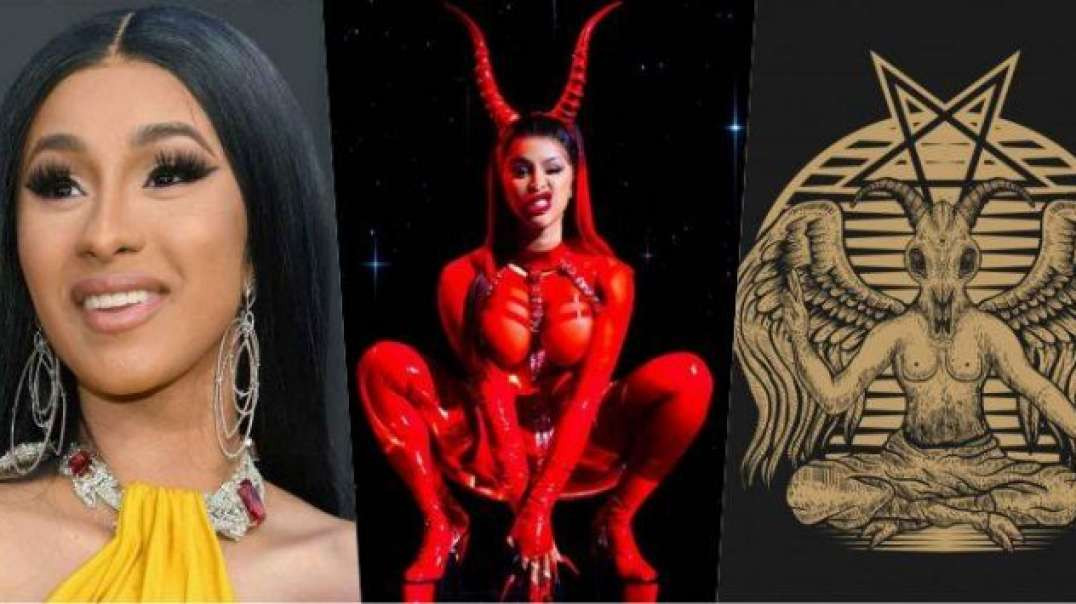 All That Glitters Stay THE HELL AWAY From it !!! CARDI B speaks out