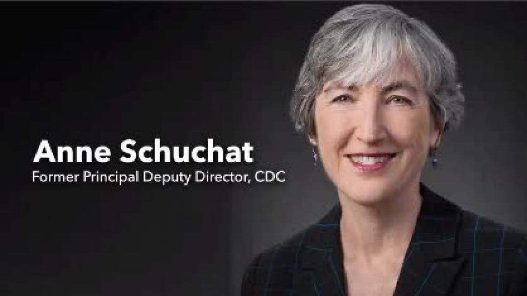 Rats Jumping Off Sinking CDC Ship As Political Scandal Unfolds