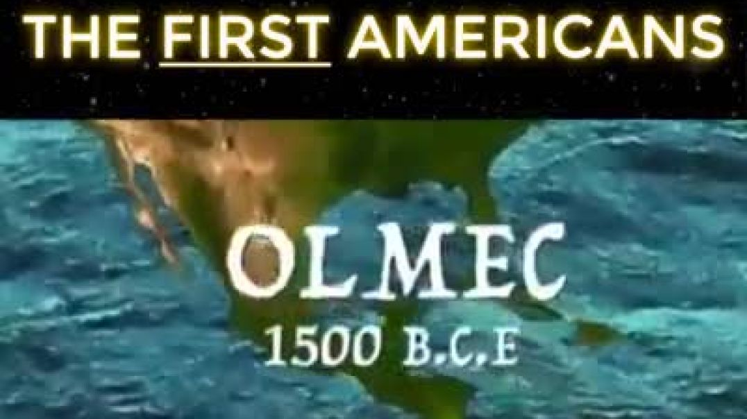 AFRICANS: THE FIRST AMERICANS